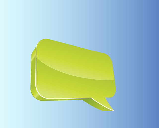 Balloon Message Talk - Free vector graphic on Pixabay (495192)
