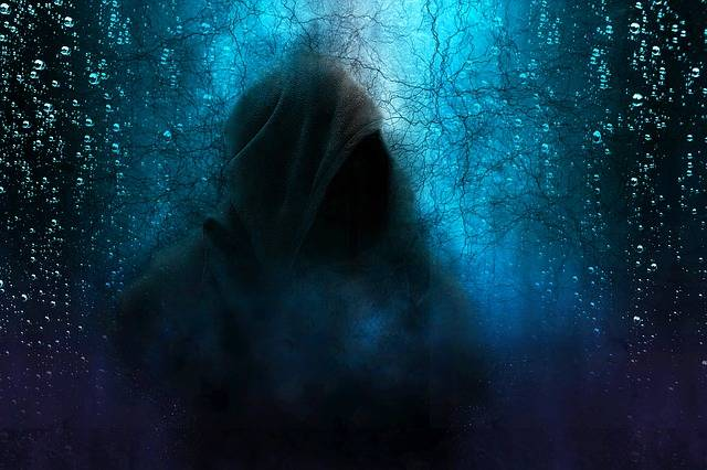 Hooded Man Mystery Scary - Free photo on Pixabay (495195)