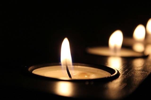 Candle Candlelight Celebration - Free photo on Pixabay (500157)