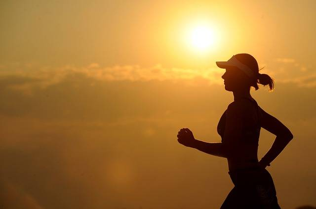 Running Runner Long Distance - Free photo on Pixabay (504613)