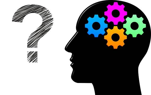 Question Quiz Think - Free image on Pixabay (504867)