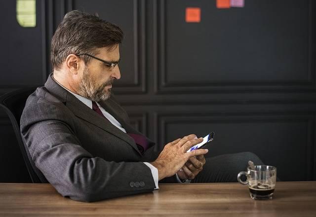 Business Man Adult - Free photo on Pixabay (504954)