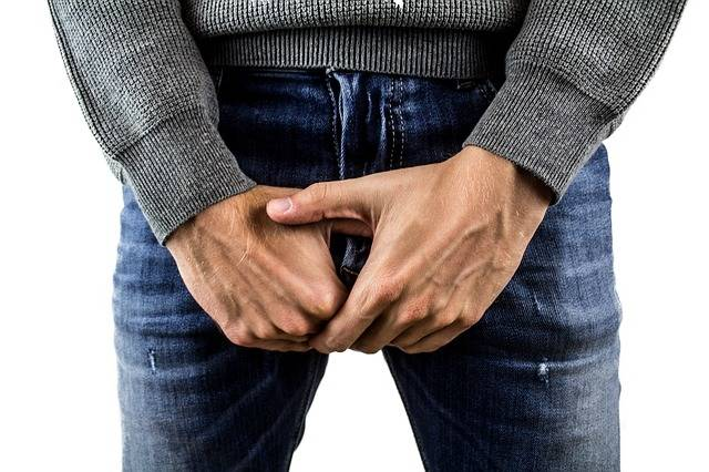 Testicles Testicular Cancer Penis - Free photo on Pixabay (506497)