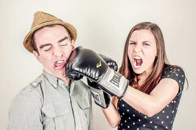Argument Conflict Controversy - Free photo on Pixabay (507729)