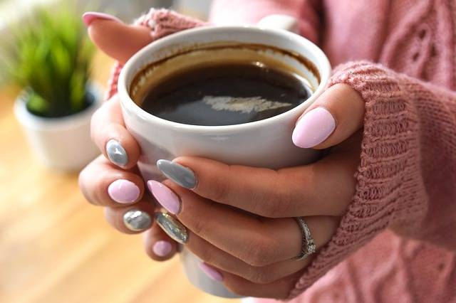 Coffee The Drink Hot - Free photo on Pixabay (511114)