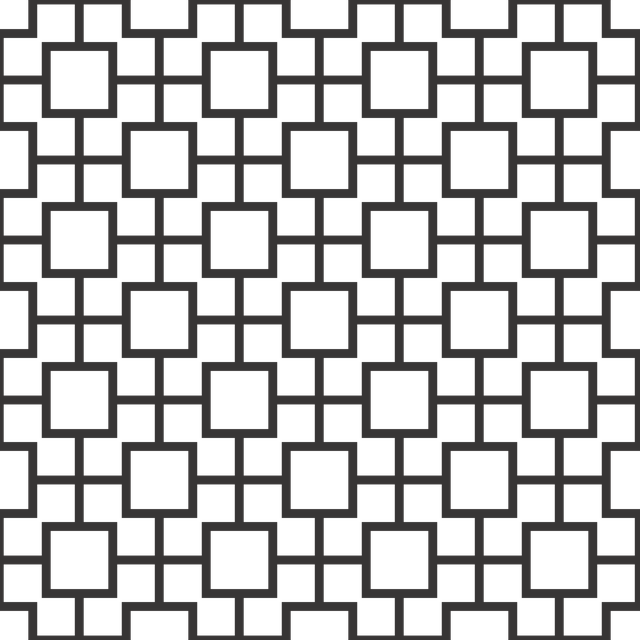 Squares Lines Black - Free vector graphic on Pixabay (511788)