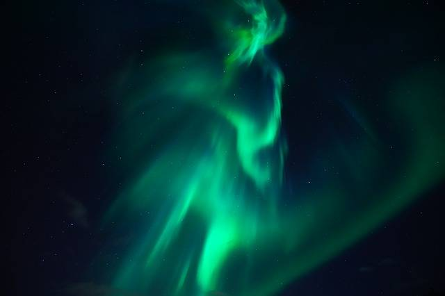 Northern Lights Aurora Light - Free photo on Pixabay (512310)