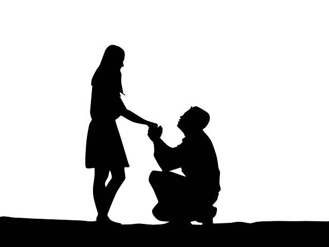 Proposal Of Marriage Love Passion - Free image on Pixabay (513708)