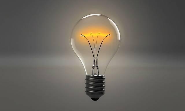 Lightbulb Bulb Light - Free image on Pixabay (514194)