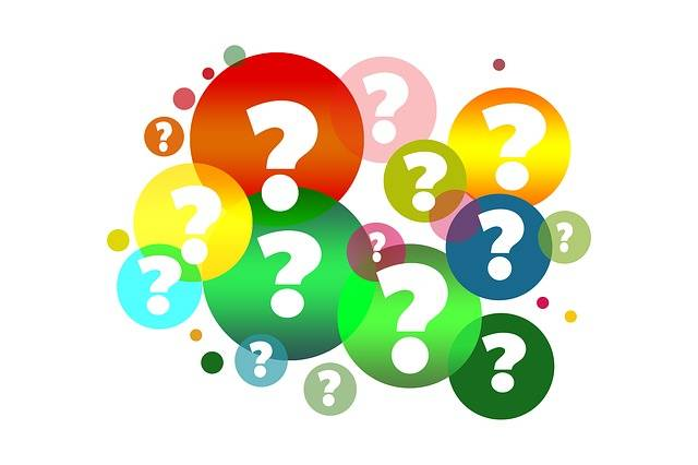 Question Mark Note Duplicate - Free image on Pixabay (516046)