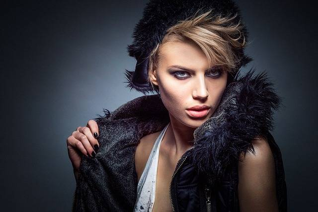 Model Fashion Glamour - Free photo on Pixabay (516122)