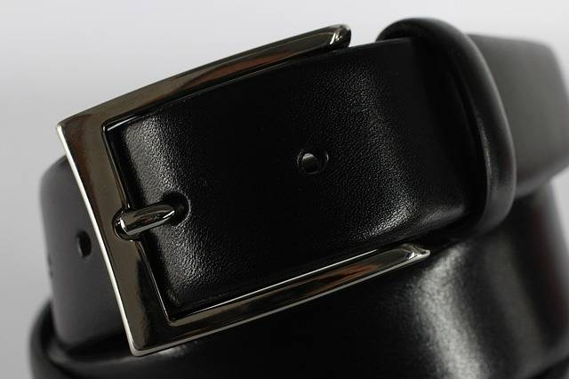 Buckle Waistbelt Belt - Free photo on Pixabay (516182)