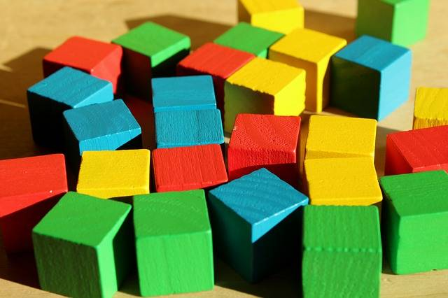 Pads Toys Wooden - Free photo on Pixabay (518522)