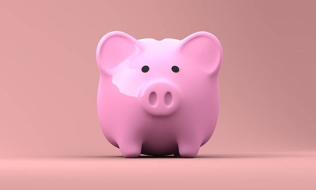 Piggy Bank Money Finance - Free image on Pixabay (521206)