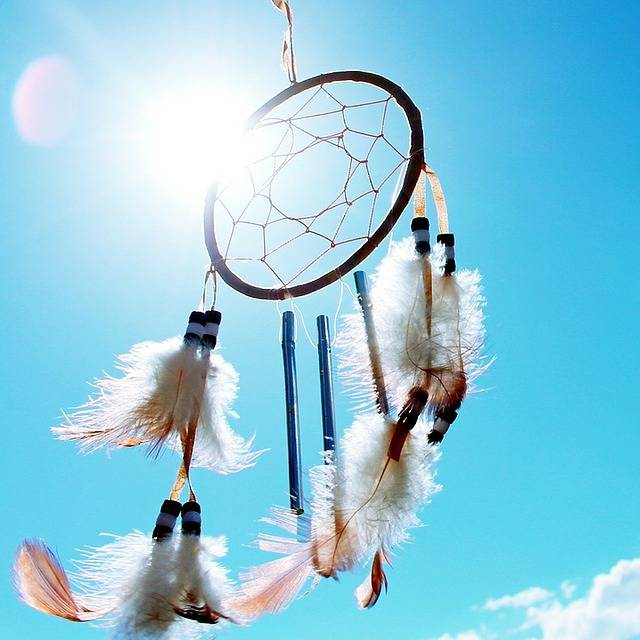 Dreamcatcher Native American - Free photo on Pixabay (522850)