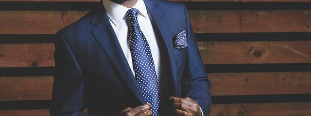 Business Suit Man - Free photo on Pixabay (524802)