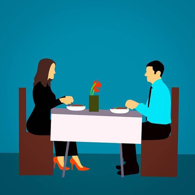 Love Valentine'S Date - Free image on Pixabay (525081)