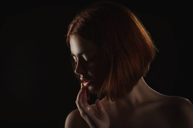 Model Girl Woman - Free photo on Pixabay (526005)