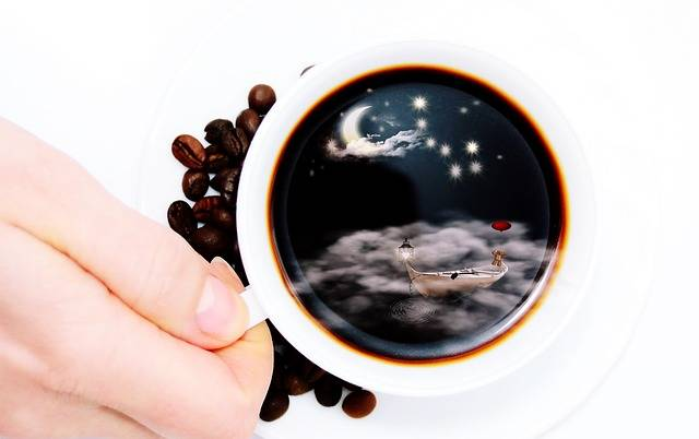 Cup Coffee Of - Free photo on Pixabay (528137)