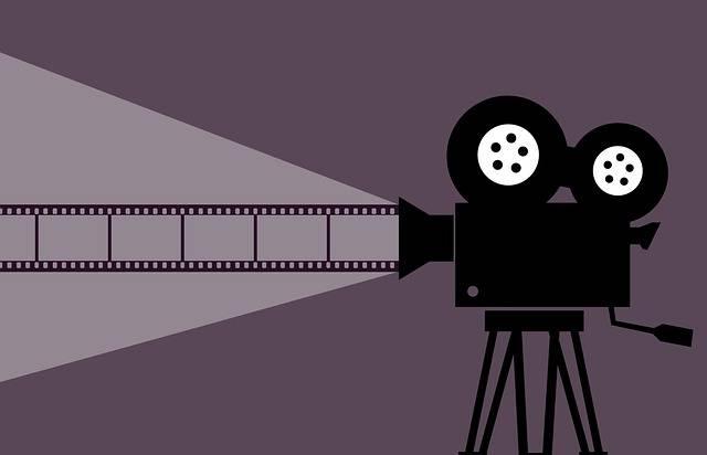Cinema Movie Camera - Free image on Pixabay (532784)
