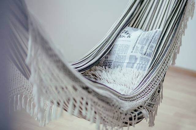 Hammock Relax Chill - Free photo on Pixabay (532987)