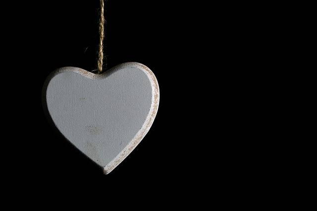 Heart Love Feelings Valentine'S - Free photo on Pixabay (538230)