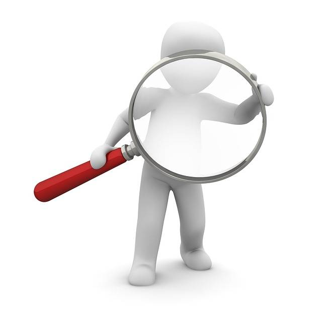 Magnifying Glass Search To Find - Free image on Pixabay (539396)