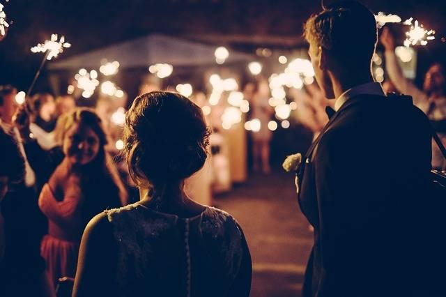 Marriage Celebration People - Free photo on Pixabay (541084)
