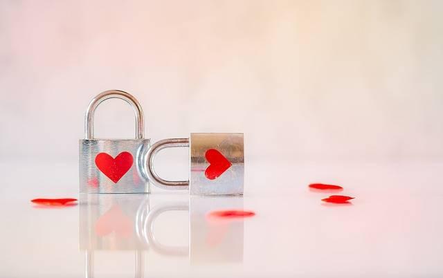 Valentine Love Romantic In - Free photo on Pixabay (541623)