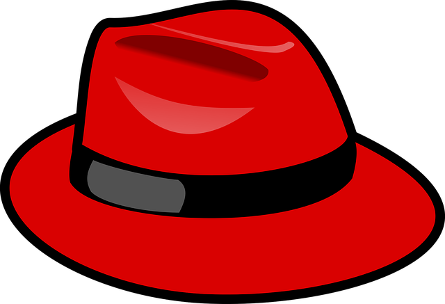 Red Hat Fedora Fashion - Free vector graphic on Pixabay (542368)