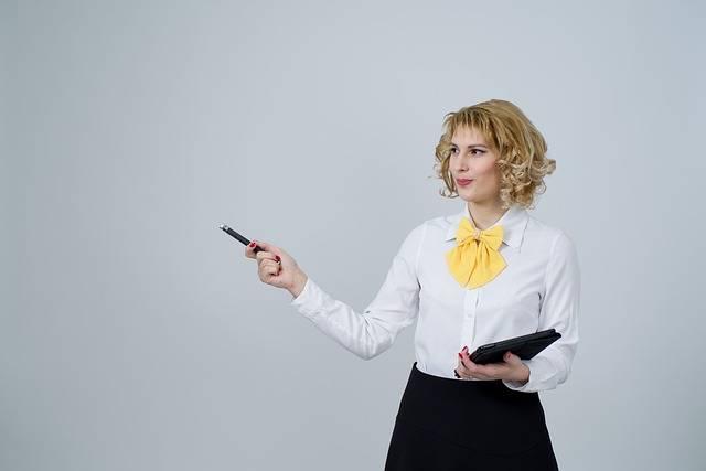 Business Woman Man - Free photo on Pixabay (547927)