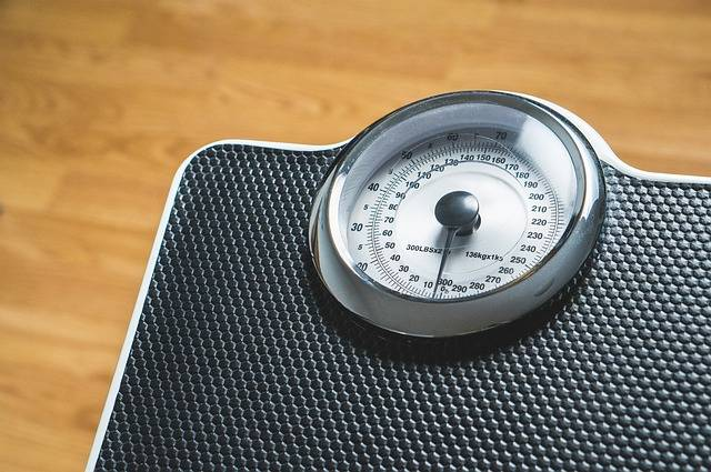 Weight Scale Weigh In - Free photo on Pixabay (549870)