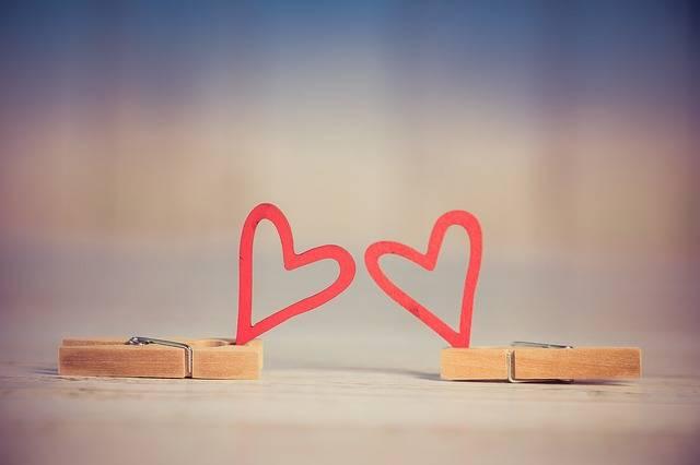 Valentine Hearts Love Heart - Free photo on Pixabay (553552)