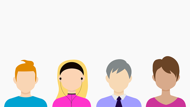 Avatar Clients Customers - Free image on Pixabay (557434)