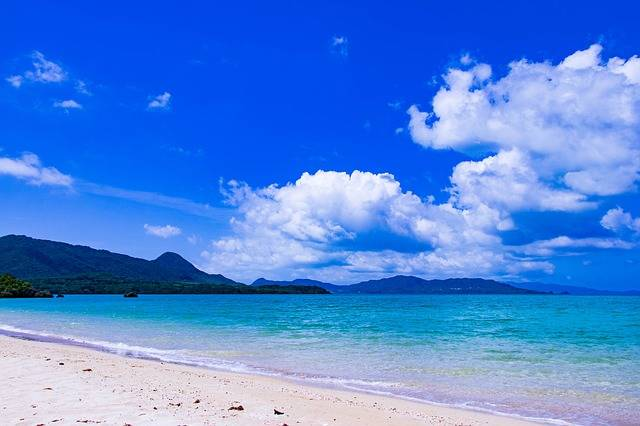 Okinawa Sea Japan - Free photo on Pixabay (566720)