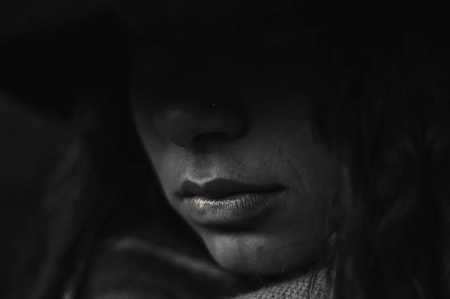 Girl Woman Emotions - Free photo on Pixabay (569214)