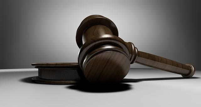 Judge Hammer Auction - Free photo on Pixabay (570956)