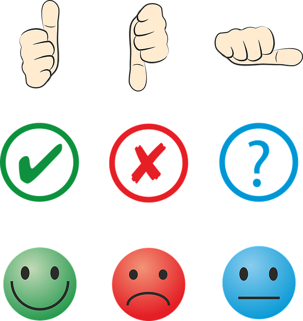 Feedback Opinion Gut - Free vector graphic on Pixabay (571368)