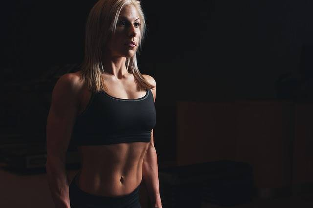 Abs Athlete Biceps - Free photo on Pixabay (572662)
