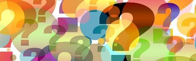 Banner Header Question Mark - Free image on Pixabay (577078)