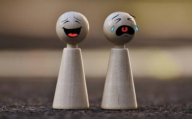 Game Characters Smilies Cry - Free image on Pixabay (582105)
