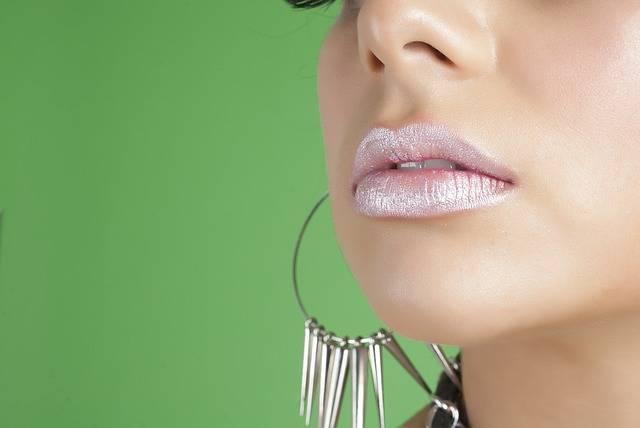 Lips Women Makeup - Free photo on Pixabay (582477)