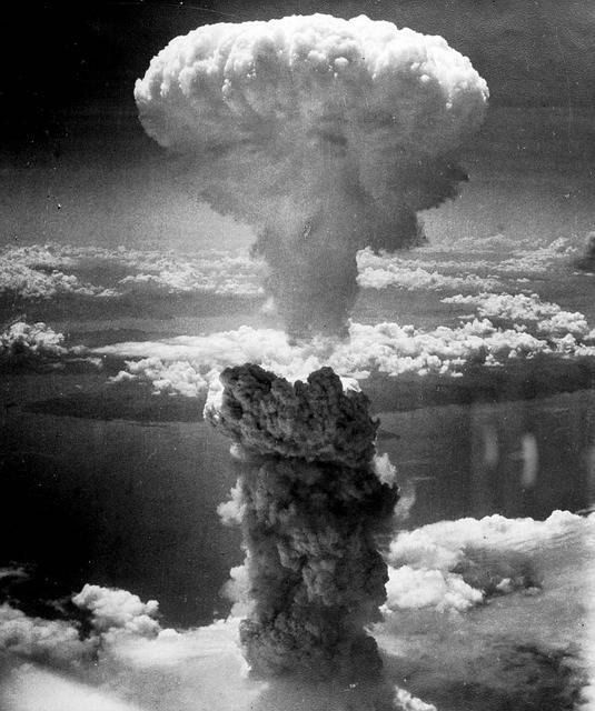 Atomic Bomb Nuclear Weapon Fat Man - Free photo on Pixabay (591141)