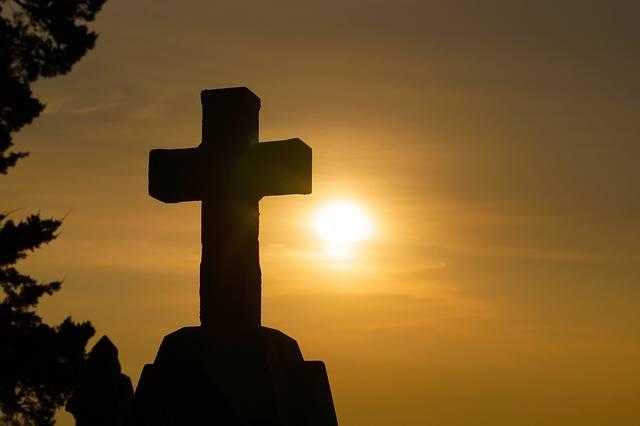 God Religion Cross - Free photo on Pixabay (596217)