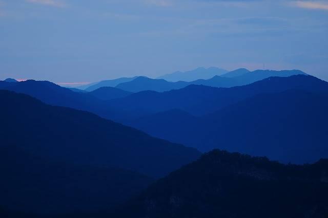 Mountain Republic Of Korea Choice - Free photo on Pixabay (601309)