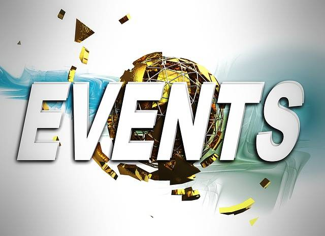 Events Event Planning - Free image on Pixabay (601460)