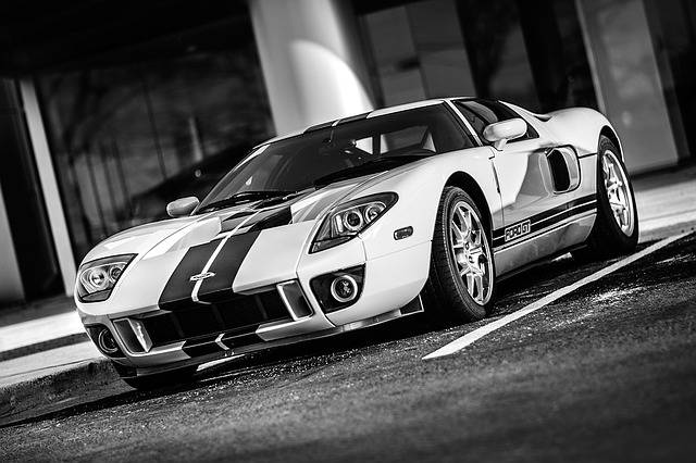 Car Supercar Gt - Free photo on Pixabay (602355)