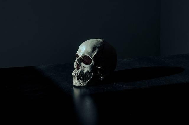 Creepy Dark Eerie - Free photo on Pixabay (604881)