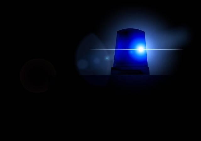 Blue Light Siren Ambulance - Free image on Pixabay (606508)