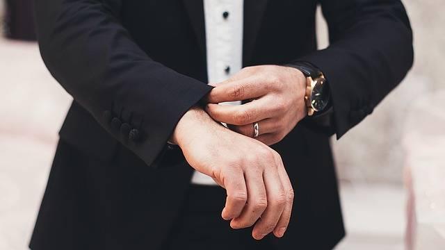 Man Guy Ring - Free photo on Pixabay (606562)
